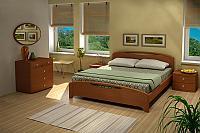 Кровать Торис Таис D23 (Лаго)