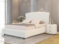 Кровать Орматек Salvatore Grand (экокожа)