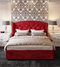 Кровать Perrino Генуя 3.0 (промо)