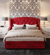 Кровать Perrino Генуя 3.0 (категория 3)