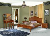 Кровать Фокин Флоренция 1