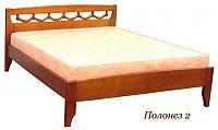 Кровать Альянс XXI век Полонез 2