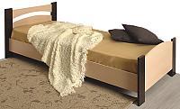 Кровать Олимп-Мебель 1200
