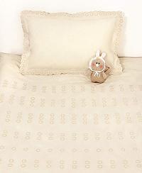 Детское постельное белье Luxberry Кружочки